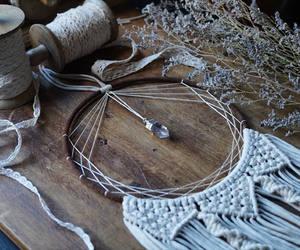 boho, crystals, and gypsy image
