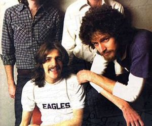 70s, eagles, and music image