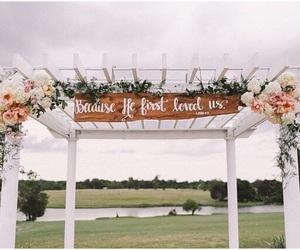 faith, god, and marriage image