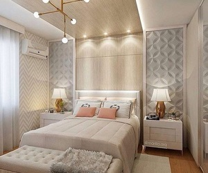 decoration, quarto, and bedroom image