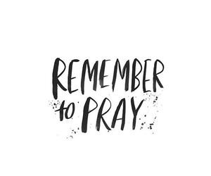 god, love, and pray image