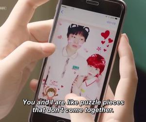 hello, cheongchunshidae 2, and Korean Drama image