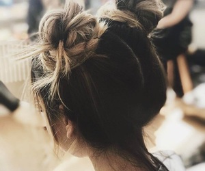 zoella and hair image