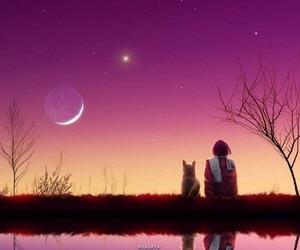 dog, life, and love image