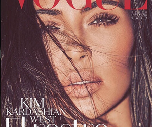 guy aroch, vogue mexico, and kim kardashian west image