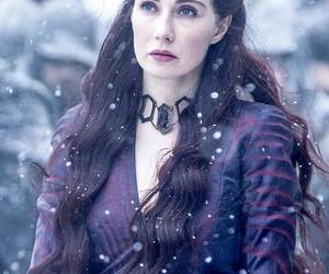 game of thrones, got, and melisandre image