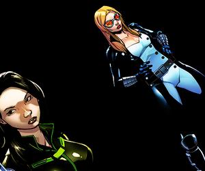 Marvel, barbara morse, and agent may image