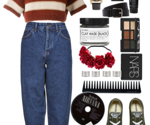 aesthetic and Polyvore image