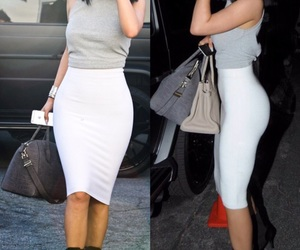 casual, fashion, and handbags image