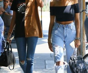 fashion, outfit, and madison beer image