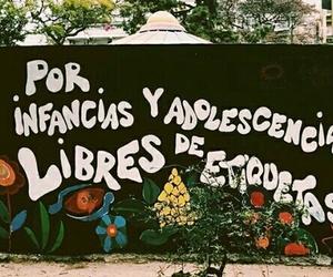 argentina, infancia, and etiquetas image