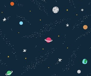 wallpaper, planet, and background image