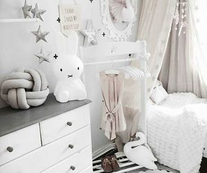baby, baby room, and baby stuff image