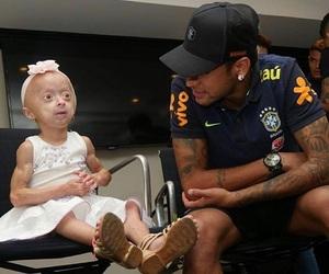 Barca, soccer, and neymar image