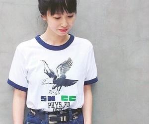 fashion, japanese, and street image