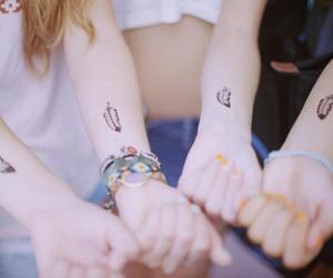 indie tattoo image