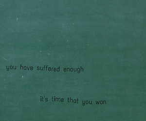 quotes, green, and aesthetic image