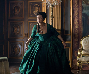 castle, dress, and royalty image