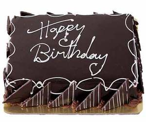 birthday cakes, cake delivery services, and same day cake delivery image