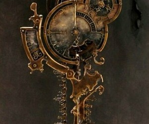 steam punk and steampunk image