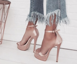 luxury tumblr, nails bags shoes, and outfits inspiration image