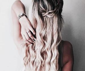 girl fashion style, luxury glamour, and braids inspiration image