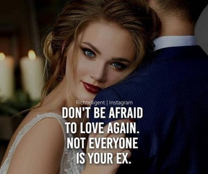 boyfriend, ex, and girl image