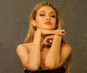 fashion and gigi hadid image