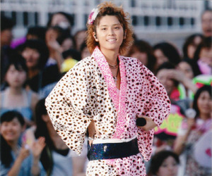 tanabata matsuri, tegoshi yuya, and my sassy little girl image