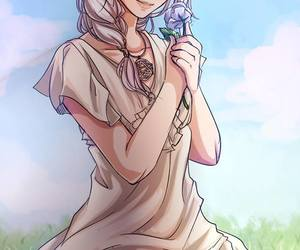 diana, lol, and league of legends image