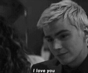 thirteen reasons why, miles heizer, and alex stendall image