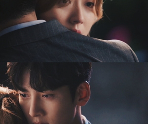 kdrama, ji chang wook, and suspicious partner image