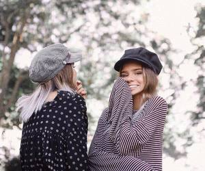 besties, goals, and sisters image