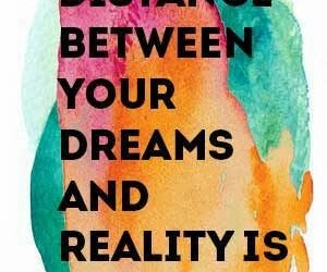 quotes, dreams, and motivation image
