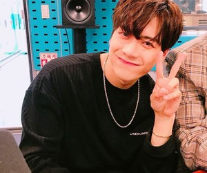 jackson and got7 image