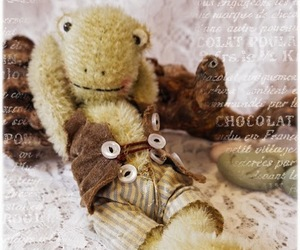 ooak, plush, and softtoy image