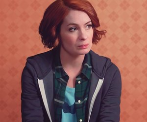 supernatural, charlie, and Felicia Day image