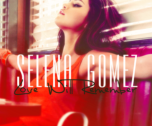 selena gomez, love will remember, and selena image
