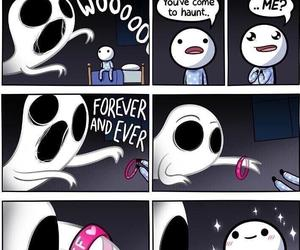 bff, haunting, and forever and ever image