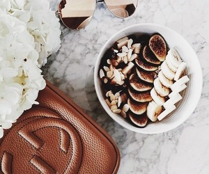 food, gucci, and luxury image