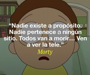 frase, tv, and morty image