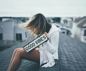 girl, good, and photography image