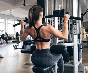 fit girl image