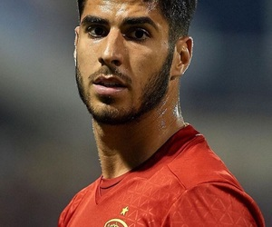 real madrid, love, and marco asensio image