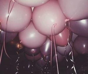 balloons, tumblr, and xoxo image