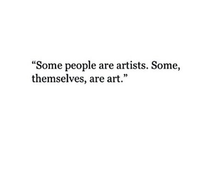 quotes, art, and artist image