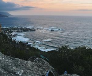 beautiful, nature, and ocean image