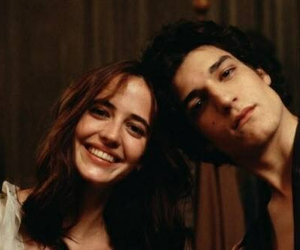 eva green, louis garrel, and the dreamers image