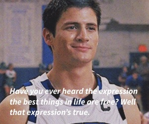 life, nathan, and one tree hill image