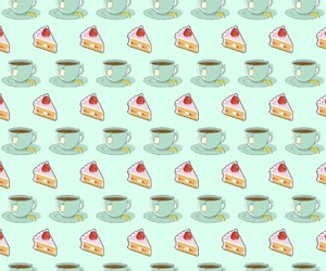backround, tea, and wallpaper image